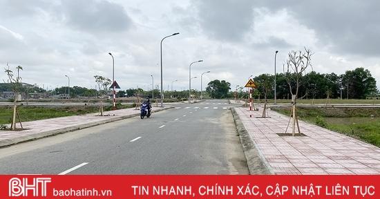 """Thị trường bất động sản Hà Tĩnh """"nóng"""