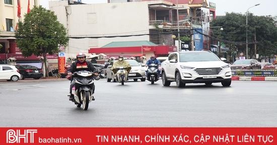 Thời tiết hôm nay, Hà Tĩnh tiếp tục rét, nhiệt độ thấp nhất 14-17 độ C