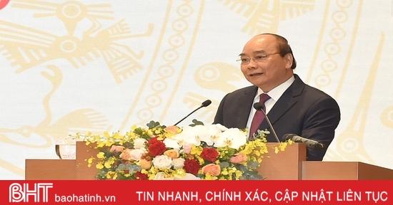 Thủ tướng yêu cầu các tư lệnh ngành không được im lặng với đề nghị của các địa phương