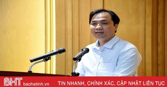 Tích cực tuyên truyền tạo khí thế trước thềm Đại hội Đảng bộ tỉnh Hà Tĩnh