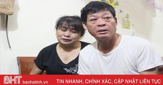 Tòa án Hà Tĩnh mở lại phiên xét xử 7 bị cáo liên quan vụ 39 nạn nhân tử vong trong container ở Anh