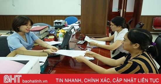 TP Hà Tĩnh khó hoàn thành mục tiêu bao phủ BHYT toàn dân năm 2020