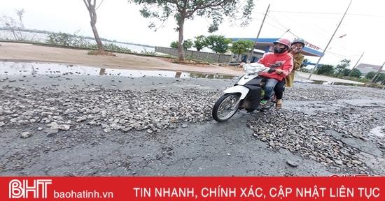 TP Hà Tĩnh thiệt hại hơn 1.070 tỷ đồng sau trận lụt lịch sử