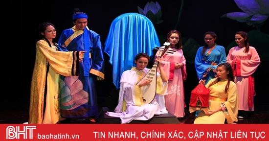 Triết lý Tâm - Tài nâng tầm tư tưởng, tài năng của Nguyễn Du