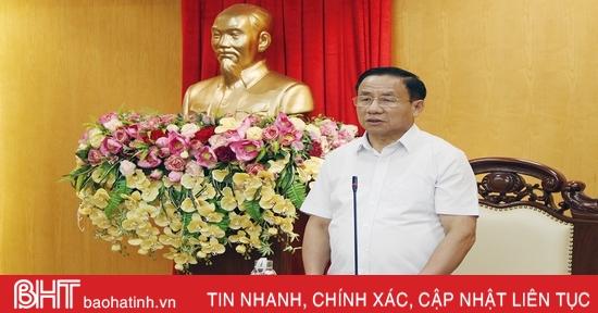 Tuyên truyền rộng rãi, có chiều sâu về thân thế, sự nghiệp Đại thi hào Nguyễn Du và văn hóa Hà Tĩnh