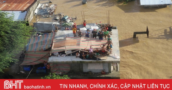 Vamco trở thành cơn bão gây chết người nhiều nhất ở Philippines