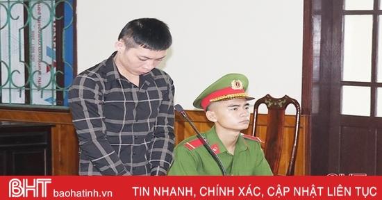 Vận chuyển ma túy để lấy 5 triệu tiền công, 1 thanh niên ở Quảng Bình nhận án tử