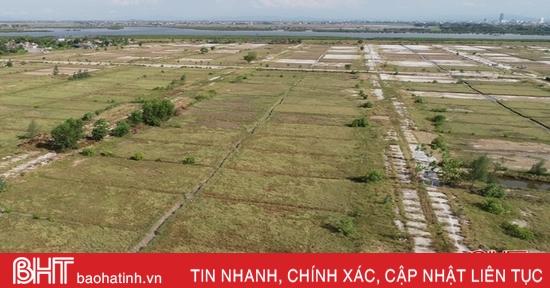 """Vì sao 3 năm triển khai, dự án nuôi trồng thủy sản ở Lộc Hà vẫn """"dẫm chân tại chỗ""""?"""