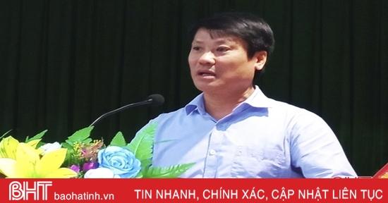 Yên Hồ phải quyết liệt, nỗ lực hơn trong xây dựng xã nông thôn mới nâng cao